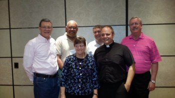 Baby Bishops 2014