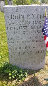 Washingtonville Cemetery 2