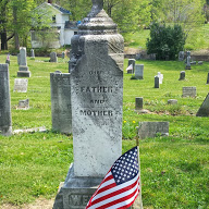 Washingtonville Cemetery 4