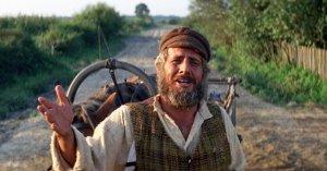 Chaim Topol as Tevye - Fiddler on the Roof