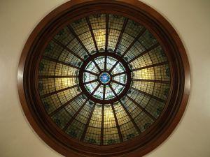 St. Matthew's Dome