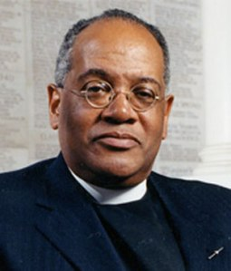 The Rev. Peter Gomes, 1942-2011