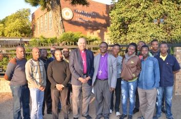A group photo.