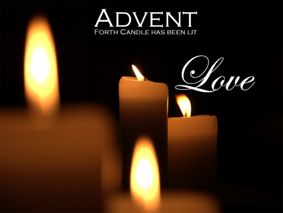 fourth sunday of advent walking together in faith. Black Bedroom Furniture Sets. Home Design Ideas