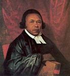 The Rev. Absalom Jones
